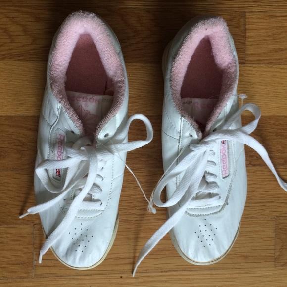 Reebok Shoes   Reebok Princess Classic